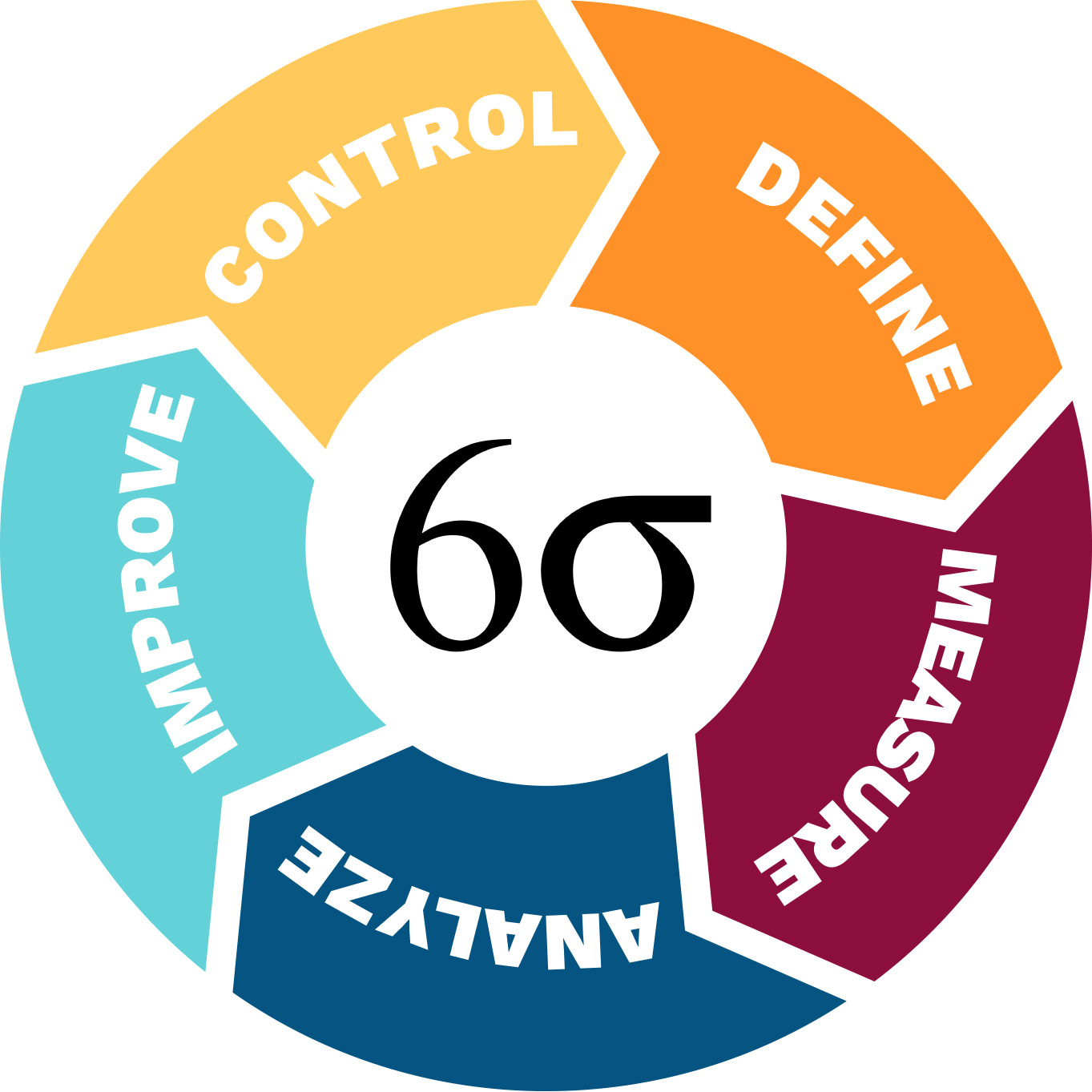 Six Sigma Black Belt Course
