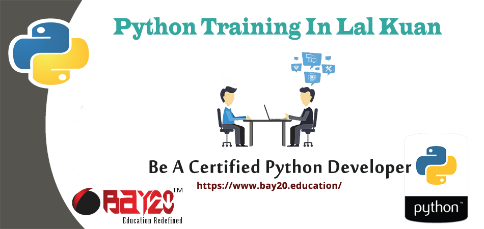 Python Training In Lal Kuan
