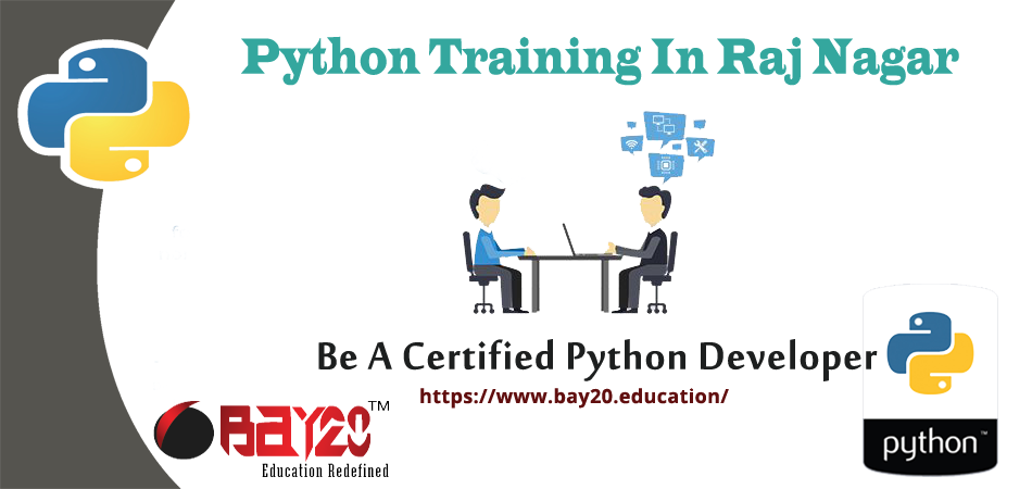 Python Training In Raj Nagar